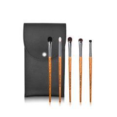 SIXPLUS - 5Pcs Eye Brush Set 190007
