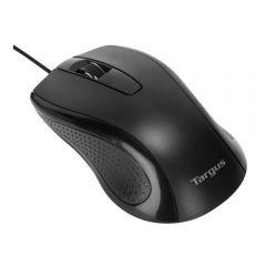 Targus - U660 USB光學滑鼠 (黑色) AMU660AP 196-21-00038-1