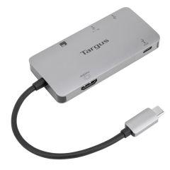Targus - USB-C 4K HDMI視頻適配器和讀卡器 ACA953AP