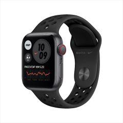 Apple Watch Nike SE GPS + 流動網絡, 鋁金屬錶殼配上Nike 運動錶帶 2020