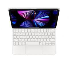 Apple 精妙鍵盤適用於11 吋iPad Pro (第 3 代) 及 iPad Air (第 4 代) - 美式英文 白色