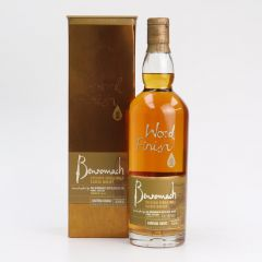 Benromach Ch Cissac Wood Finish 2006 威士忌 700ml x 1 支 (送1隻Glencairne Whisky Glass) - 數量有限
