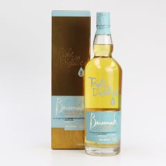 Benromach Triple Distilled 2009 威士忌 700ml x 1 支 (送1隻Glencairne Whisky Glass) - 數量有限