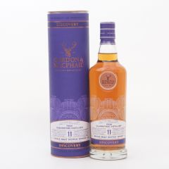 Gordon & Macphail Glenrothes 11 y.o. 700ml x 1 btl (with 1 pc Glencairne Whisky Glass-Stock subject to remaining unsold) 2000-90