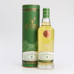 Gordon & Macphail Tormore 13 y.o. 威士忌 700ml x 1 支 (送1隻Glencairne Whisky Glass) - 數量有限