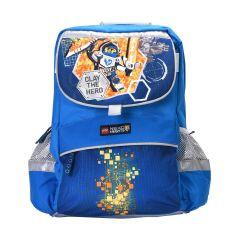 LEGO - NEXO KNIGHTS STARTER PLUS SCHOOL BAG 20022-1708