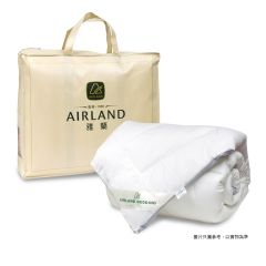 AIRLAND - HEAT SMART Winter Quilt 2004-W3QC