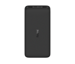REDMI 20000MAH 18W FAST CHARGE POWER BANK