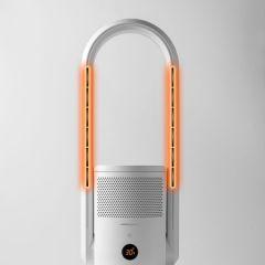 Momax Ultra-Air Plus IoT 智能紫外光空氣淨化冷暖風機