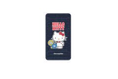 【香港限定】THECOOPIDEA X HELLO KITTY 45週年 6000MAH 無線充電器