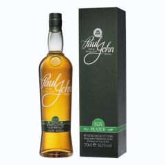 Paul John Single Malt Whisky-Peated 威士忌 700ml 2084-17