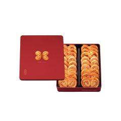 奇華餅家 - 什錦蝴蝶酥禮盒