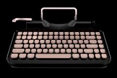 KnewKey Rymek 復古打字機
