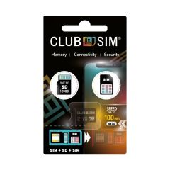 Super Club SIM (Yealry China-HK-Macau Service Plan): 2101831