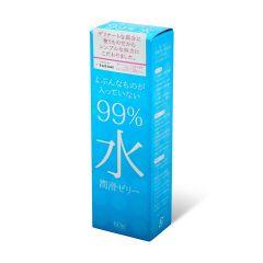 相模 - 99% 水潤滑  60g 水性潤滑劑