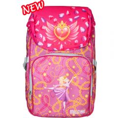 Millton - M-6 (24L) Ergonomic Backpack - Jewellery Princess 2221898047597