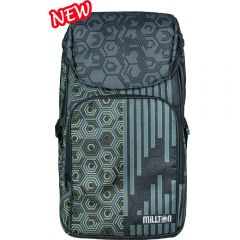 Millton - M-8 (32L) Ergonomic Backpack - Black Gear 2221898047610