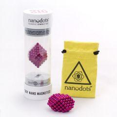 NANODOTS - SET216 PINK 223-40-00005-1