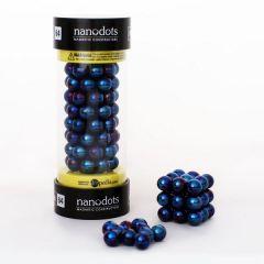 NANODOTS - MEGA SETM64 BLUE 223-40-00032-1