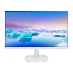 Philips - 22 inch V Line Full HD LCD Monitor 223V7QHAW 223V7QHAW