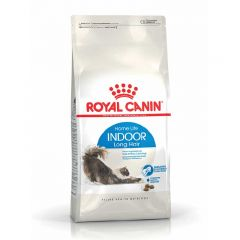 Royal Canin - 室內長毛貓配方 INLH35 2kg / 4kg 22981
