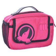 HONMA 手提包 - 粉紅色