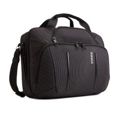 "THULE - C2LB-116 CROSSOVER 2 LAPTOP BAG 15.6"" (BLACK) 233-59-00260-1"