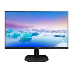 Philips - 24 inch V Line Full HD LCD Monitor 243V7QDAB 243V7QDAB