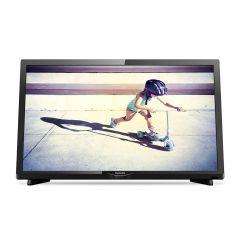 Philips - 24吋 全高清超薄LED智能電視 24PFD5022 (香港行貨) 不包免費安裝 24PFD5022