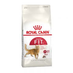 Royal Canin - 成貓健康配方貓糧 FIT32 2kg / 4kg 25200