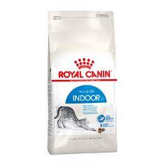 Royal Canin - 室內成貓配方IN27 2kg / 4kg 25290