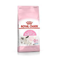 Royal Canin - 初生幼貓糧 BA34 2kg / 4kg 25440
