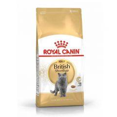 Royal Canin - 英短成貓糧配方 4kg BSH 2557040010