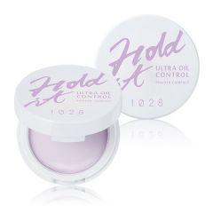 1028 - Hold it! 超吸油蜜粉餅 - 紫微光 257-70-04220-1
