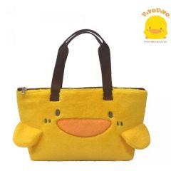 PiYO PiYO 黃色小鴨 - 保溫冷兩用提袋 - 黃色 26098