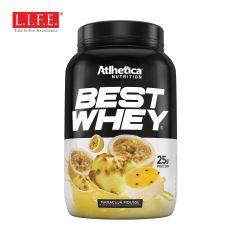 BEST WHEY 至尊乳清蛋白粉(熱情果慕絲)900克 2629_BW