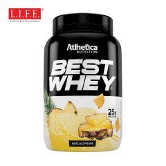 BEST WHEY 至尊乳清蛋白粉(菠蘿冰)900克 2630_BW