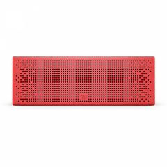 XIAOMI BLUETOOTH SPEAKER RED 2784261