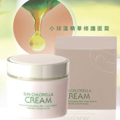 Sun Chlorella Cream 29918014169