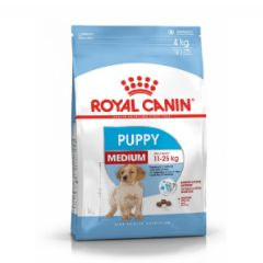 Royal Canin - 中型幼犬糧 4kg AM32 3003040010