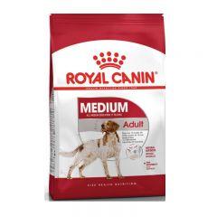 Royal Canin - 中型成犬糧 4kg M25 3004040010