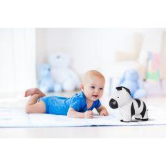 LITTLE BIG FRIENDS - Musical Animals – Robert The Zebra 302566