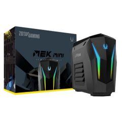 ZOTAC MEK MINI 遊戲桌上型電腦 Intel i7/16GB/2TB+240GB M.2 SSD/GeForce RTX 2070 (GM2070C701B-BE-W2B)
