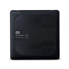 Western Digital WD - My Passport Wireless PRO Wi-Fi 可攜式硬碟