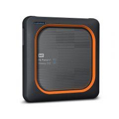 Western Digital WD - My Passport Wireless SSD Portable Storage 310-10-00176-C
