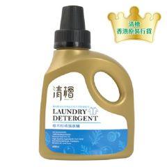 清檜 - 檜木柑橘洗衣精 600ml 314-86-00024-1