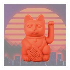 Donkey - Lucky Cat waving Mertails ast. (Neon Pink) 330437