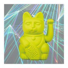 Donkey - Lucky Cat waving Mertails ast. (Neon Green) 330438
