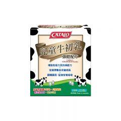 Catalo 兒童牛初乳強健配方120粒 catalo3462