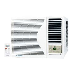 Ryobishi - 1.5 HP Window-Type Air-Conditioner RB-12CB RB12CB